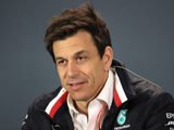 """We won't be jumping to any conclusions after just one race"" – Toto Wolff"