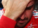 Alonso 'tired' and 'stressed'