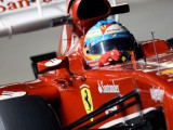 Alonso aiming for Sunday rebound