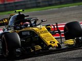 "Carlos Sainz Jr.: ""I wasn't fully comfortable with the car during qualifying"""