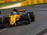 Jolyon Palmer bemoans 'awful', 'terrible' car after Q1 exit