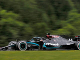 Hamilton remains quickest in final practice as Perez serves notice