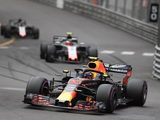 "Max Verstappen: ""We knew it was going to be damage limitation"""
