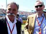 Chase Carey: F1 has eliminated $1bn of debt
