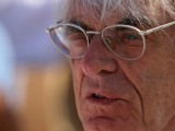Good little dictator Ecclestone best for F1 - Briatore