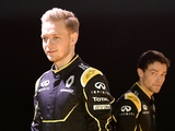Renault drivers 'feel' for Maldonado