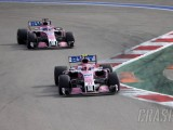 Ocon wants Force India to review Russian GP swap strategy