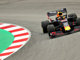 Red Bull 'ahead of Mercedes' thanks to 'rocket' Honda