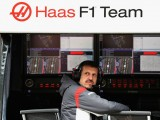 Haas seeking 'equality' in Force India protest