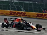 Verstappen's woes continue in Mexico