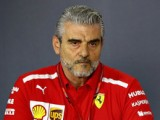 """Stay classy"" warns Ferrari boss Arrivabene following Mercedes claims"