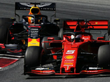 Verstappen: Ferrari may be too quick for Red Bull in Japan
