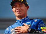 Lando Norris' superb year and why there's more to come