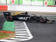 "Grosjean explains ""awkward"" Haas Silverstone practice pitlane spin"