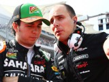Force India and Perez agree new 'multi-year' deal