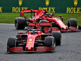 Leclerc: New R&D scale will help Ferrari