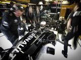 Formula One career opportunity of a lifetime offered by Infiniti