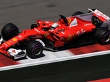 Vettel: 'Nothing for granted' despite title lead