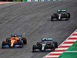 McLaren need 'some years' to close gap to Mercedes
