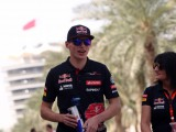 Verstappen 'getting more and more confident'