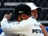 Hamilton caught 'slacking' in pursuit of P1