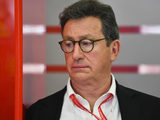 Camilleri shocks Ferrari by resigning as CEO
