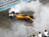 "Stewards ""surprised"" by Alonso's chicanery"