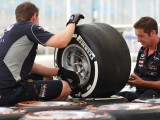 Teams to get two sets of '14 prototype tyres to try
