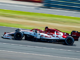 "Alfa Romeo's Frederic Vasseur: ""We need to improve our qualifying pace"""