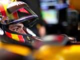 Renault duo look ahead to Abu Dhabi