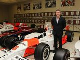 Not Easy for Drivers to Jump Between F1 and IndyCar - De Ferran