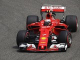 Kimi Raikkonen hit by F1 understeer problems again at Chinese GP