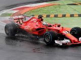 Story of qualifying: Lewis Hamilton makes history in style as Ferrari flops in the wet