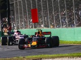 Red Bull denies Formula 1's trick suspension ban caused poor form