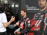 Grosjean 'eager to go racing' in Austria