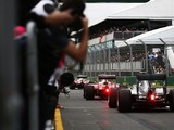 Team bosses to hold urgent talks over changes to F1 qualifying