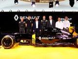 Renault not expecting podiums for 'three or four years'