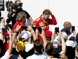 Vettel: Not the sport I fell in love with