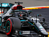 'Hamilton's tyre calls are physical impossibility'