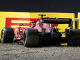 "Leclerc buoyed by Ferrari ""positives"" despite Imola crash"
