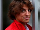Merhi returns for Manor