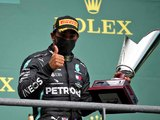Conclusions from the Belgian Grand Prix