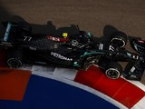 "Bottas warns ""more to come"" from Mercedes ahead of F1 Russian GP"