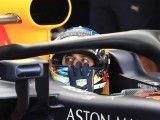 "Daniel Ricciardo: ""We're as fast in a straight line as we can be"""