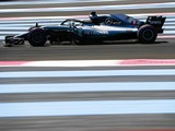 French GP F1 practice: Lewis Hamilton leads Mercedes 1-2 in FP1