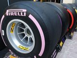 Pirelli introduces super-hard and hyper-soft