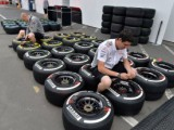 Teams could work around new tyre manufacturer