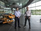 McLaren wants to push new boundaries in Extreme E