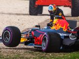 Daniel Ricciardo hit with five-place grid penalty for home race