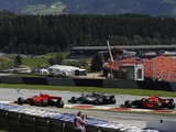 Verstappen's Raikkonen Austria battle a reverse of early 2018 luck
